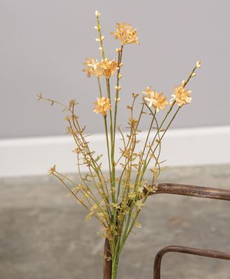 Picture of Sepia Wildflower Spray