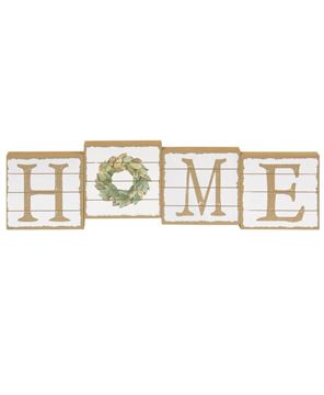 Picture of Home Staggered Block Sitter