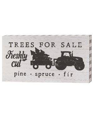 Picture of Farm Fresh Trees, 2 Asstd.