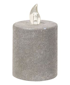 "Picture of Cement Look Pillar, 2.25"" x 3.5"""