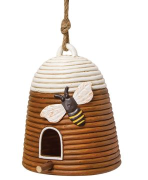 Picture of Resin Bee Skep