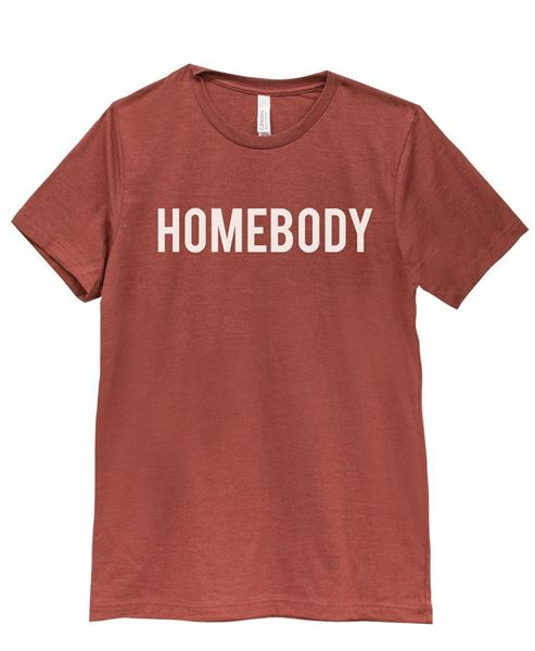 Picture of Homebody T-Shirt- XXL