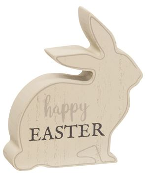 Picture of Happy Easter Chunky Bunny