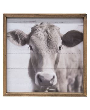 Picture of Farm Animal Portrait Frame, 3 Asstd.
