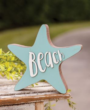 Picture of Beach Chunky Star