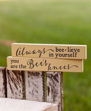 Picture of Bee's Knees Mini Stick, 2 Asstd.