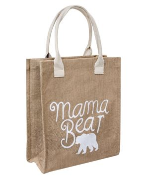 Picture of Mama Bear Tote