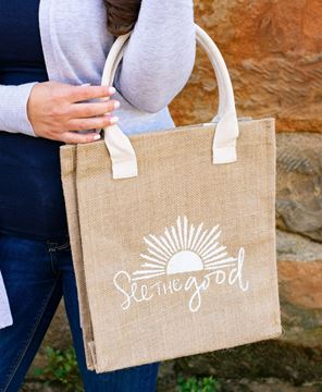 Picture of See The Good Tote