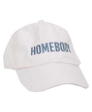 Picture of Homebody Baseball Cap