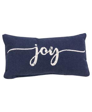 Picture of Blue Joy Mini Pillow