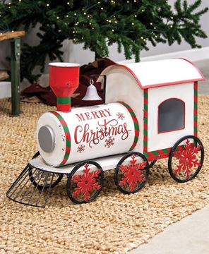 Picture of Merry Christmas Train