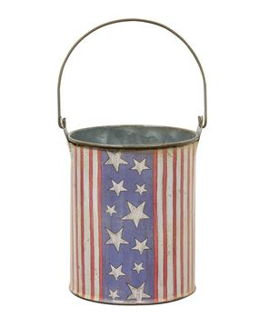 Picture of Americana Pail