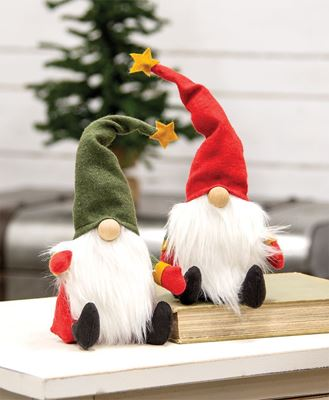 Picture of Cozy Christmas Gnomes, 2 Asstd.