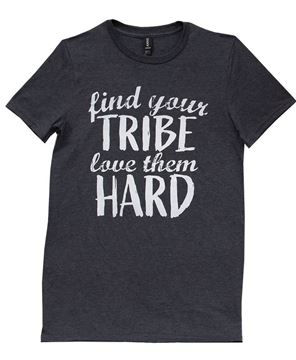 Picture of Tribe Tee XXL