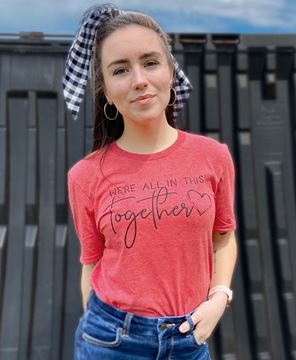 Picture of We're All In This Together T-Shirt XXL
