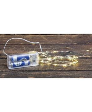 Picture of LED Warm White Bud Lights, 30ct