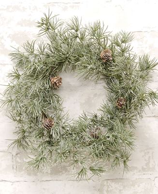 Picture of Weeping Pine Candle Ring