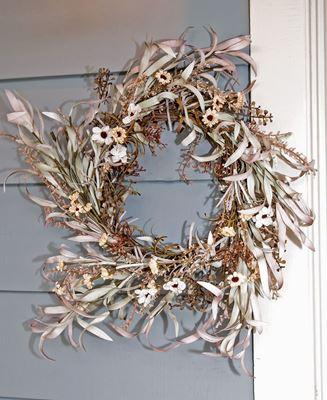 Picture of Autumn Faire Wreath