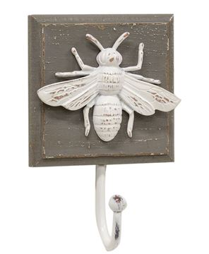 Picture of Shabby Chic Bumblebee Coat Hook