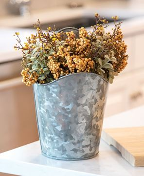 Picture of Metal Wall Planter