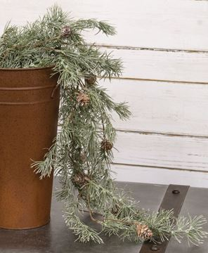 Picture of Weeping Pine Garland, 4ft