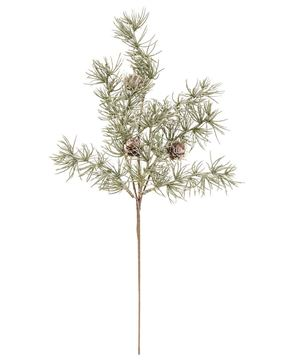 """Picture of Weeping Pine Spray, 19"""""""