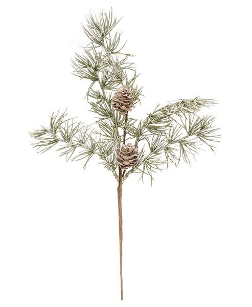 """Picture of Weeping Pine Pick, 14.5"""""""