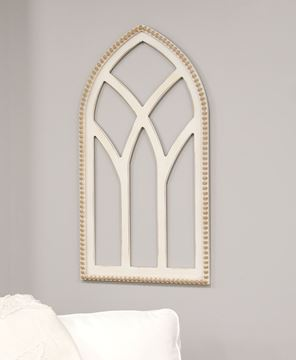 Picture of Beaded Cathedral Window